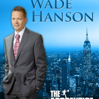 Wade Hanson – Life After The Apprentice